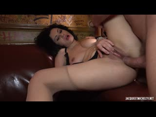 Stacy 27 Years Old FRENCH - Anal Sex Russian Milf Big Natural Tits Ass Hairy Pussy Hardcore Reality Blowjob Cumshot, Porn, Порно