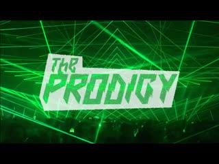 Фестиваль Pukkelpop 2019: шоу из 320 лазеров под музыку The Prodigy