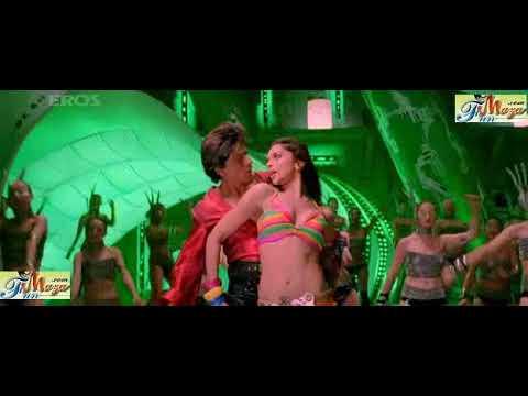 один из лучших клипов Шахрукх Кхана one of the best clips of Shah Rukh Khan