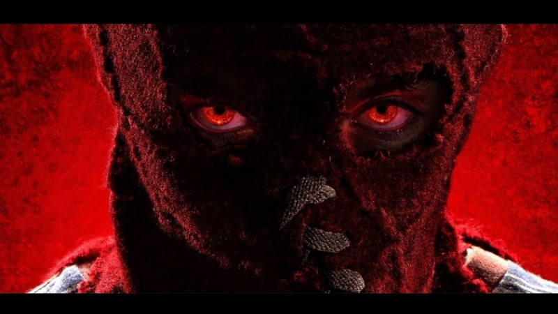 Brightburn Rap - Evil Superman (Brandon Breyer) Horror | Daddyphatsnaps
