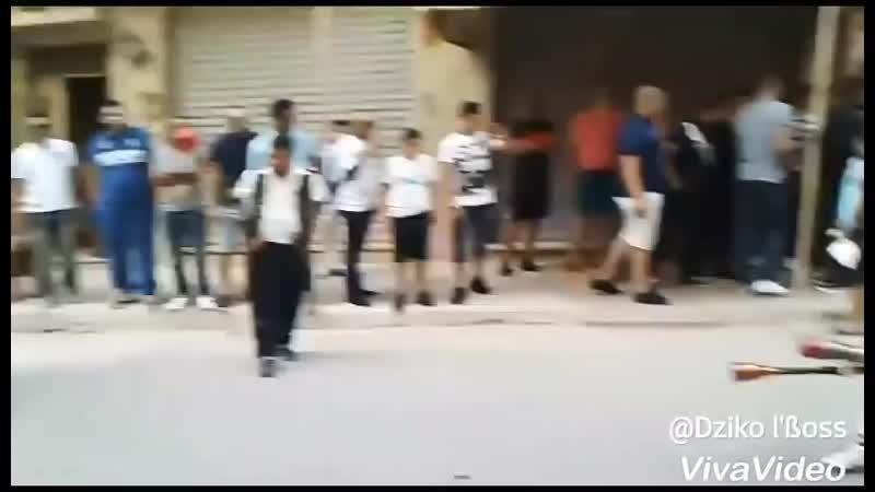 بنت شاوية تلعب بالبارود رؤؤؤعة باتنة ❤ 480P mp4