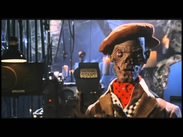 Tales From the Crypt Presents Demon Knight Trailer