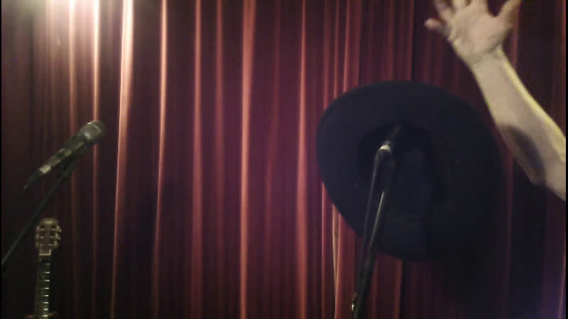 """""""Goody 2 Shoes!"""" Live Podcast Acoustic CountryMusic Honky Tonk Show! Love Songs Talk Humor Fun"""