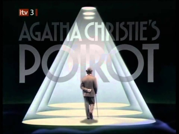 Agatha Christie's Poirot Opening Theme