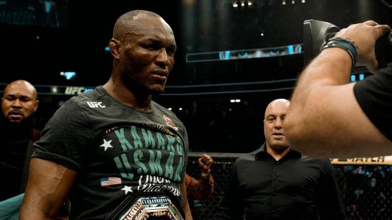 UFC 251 Финальное промо
