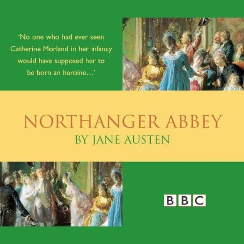 Northanger Abbay